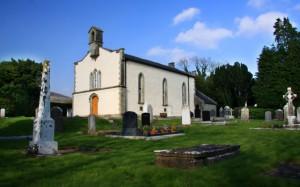 Killedmond Church